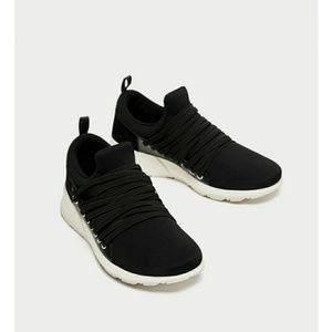 Zara sneaker Size 7.5